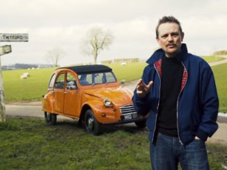 2cv Carfection video
