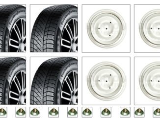R4AD Wheel Set
