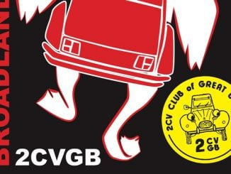2CVGB National Meeting